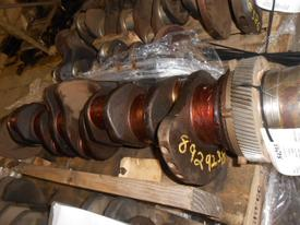 Detroit SERIES 60 11.1 Crankshaft