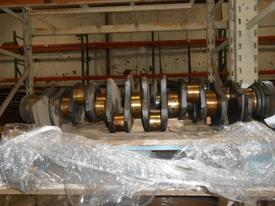 Detroit SERIES 60 12.7 Crankshaft