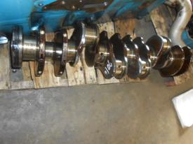 INTERNATIONAL DT 466E Crankshaft