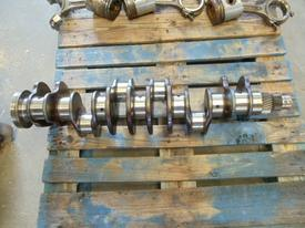 INTERNATIONAL  Crankshaft