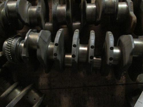 ISUZU 4HE1 Crankshaft