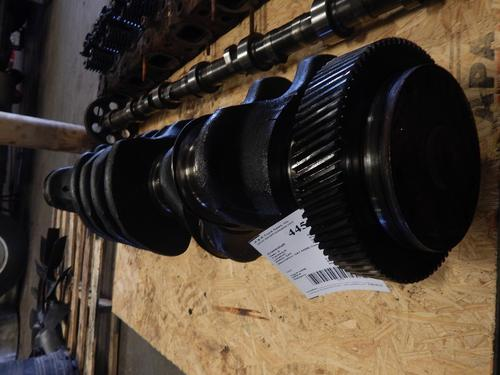 CAT 3406B Crankshaft