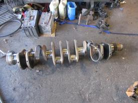 CUMMINS N14 CELECT+ 410-435 HP Crankshaft