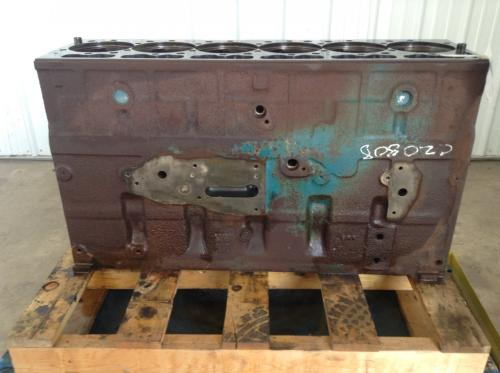 INTERNATIONAL DT466E Cylinder Block
