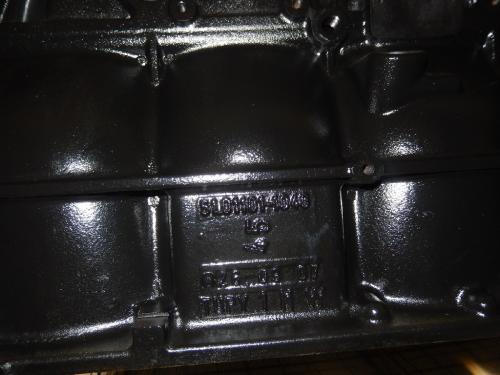 INTERNATIONAL MAXXFORCE 11 Cylinder Block