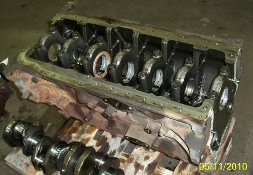 FORD 7.8L Cylinder Block