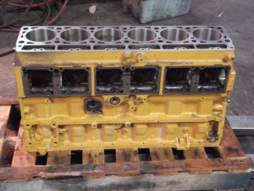 CAT C7 190-250 HP Cylinder Block