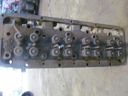 CUMMINS 504 Cylinder Head