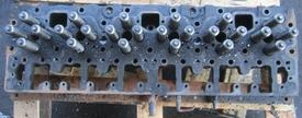 Cummins ISM-330 Cylinder Head