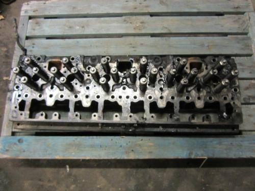 Cummins M11 celect Cylinder Head