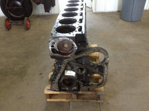 CUMMINS N14 CELECT+ Cylinder Block