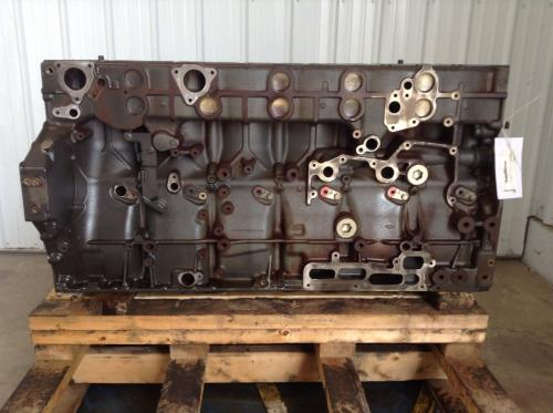 PACCAR MX13 Cylinder Block