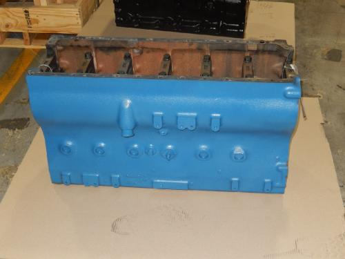 INTERNATIONAL DT466B     INLINE PMP Cylinder Block
