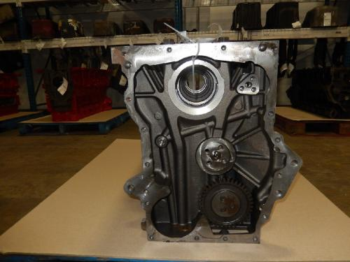 INTERNATIONAL MAXXFORCE 13 EPA 07 Cylinder Block