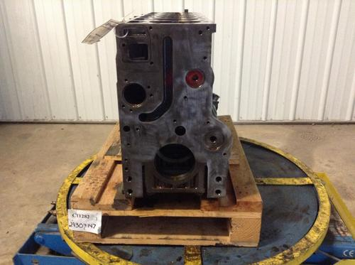 INTERNATIONAL DT570 Cylinder Block