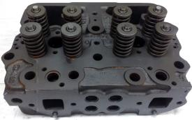 CUMMINS BCIV Cylinder Head