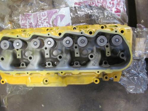 CAT 3208T Cylinder Head