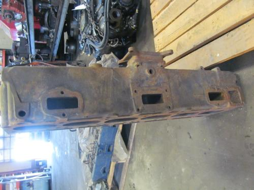Continential 880 Cylinder Head
