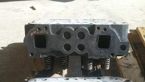 CUMMINS N14 CELECT+ Cylinder Head