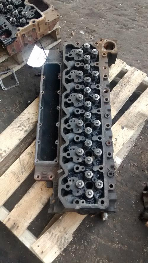 Cummins ISB Cylinder Head