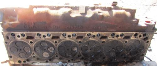 Cummins ISB6.7 Cylinder Head