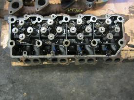 International VT 365 Cylinder Head