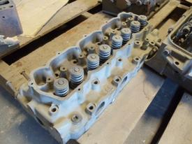 INTERNATIONAL 6.9L Cylinder Head