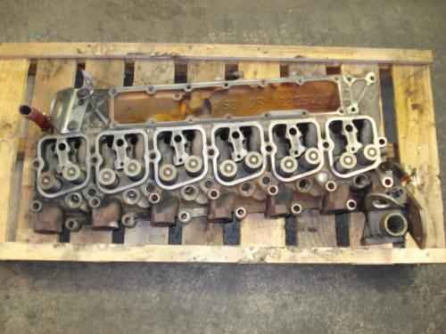 CUMMINS 6BT-CAC-5.9 Cylinder Head