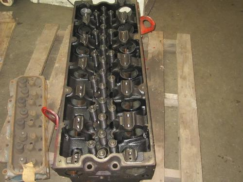 KENWORTH ISX Cylinder Head