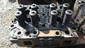 CUMMINS N14 CELECT+ 460-525 HP Cylinder Head