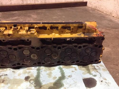 CAT 3126 Cylinder Head