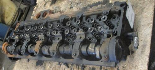 Detroit Series 60 12.7 DDEC IV Cylinder Head