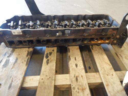 INTERNATIONAL Maxxforce DT Cylinder Head