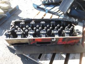 CUMMINS ISX EGR Cylinder Head