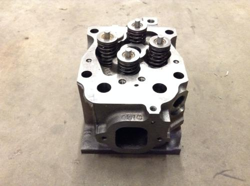 DETROIT OTHER Cylinder Head