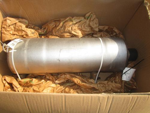 CUMMINS  DPF (Diesel Particulate Filter)