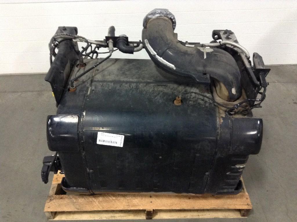 2014 DETROIT DD15 DPF (Diesel Particulate Filter)