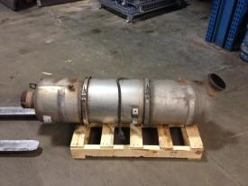 MERCEDES MBE4000 DPF (Diesel Particulate Filter)