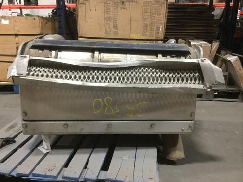 PETERBILT 384 DPF (Diesel Particulate Filter)