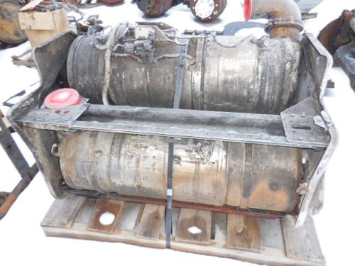 KENWORTH T880 DPF (Diesel Particulate Filter)