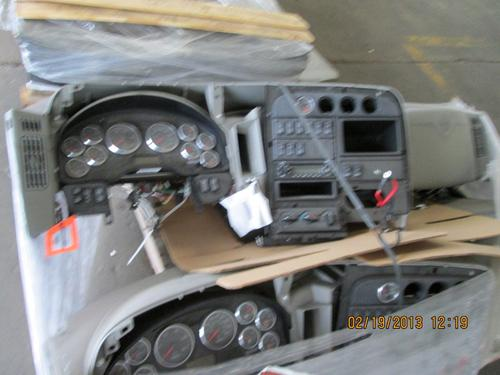 Dash Assembly