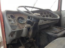 FORD LN700 Dash Assembly