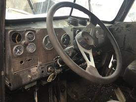 KENWORTH W900A Dash Assembly