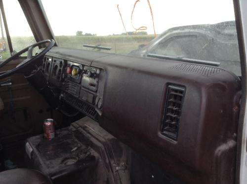 INTERNATIONAL S2300 Dash Assembly