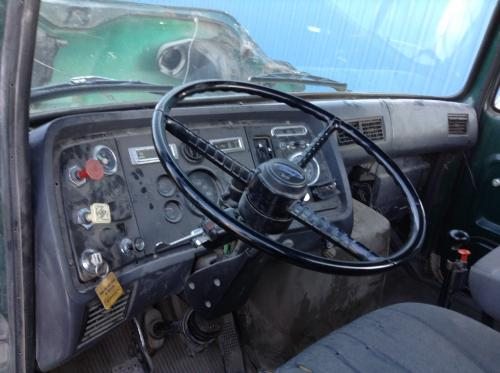 FORD L8000 Dash Assembly