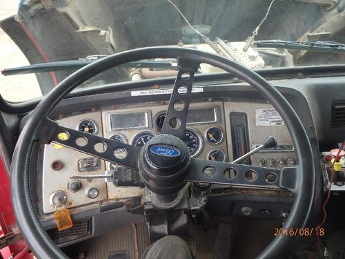 FORD LTS8000 Dash Assembly