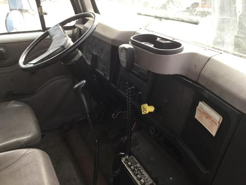 INTERNATIONAL 4900 Dash Assembly
