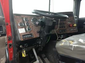 INTERNATIONAL 9200 Dash Assembly