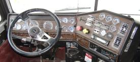 FREIGHTLINER FLD120 Dash Assembly