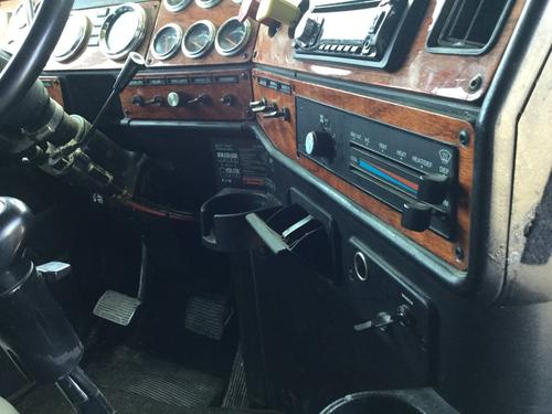 FREIGHTLINER CLASSIC XL Dash Assembly